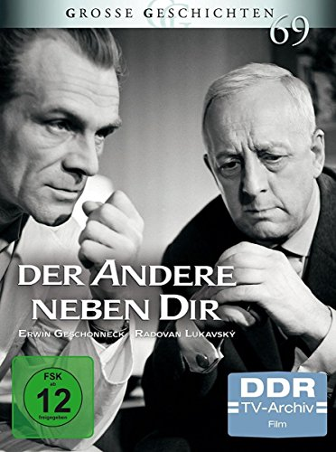 Der Andere neben Dir (DDR TV-Archiv) (2 DVDs)