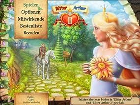 Ritter Arthur - Die Trilogie, Abbildung #05