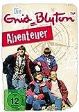 Alle 8 Abenteuer digital restauriert in einer DVD-Box (4 DVDs)