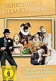 Tschechische Filmklassiker: 7 komplette Kultserien (19 DVDs)