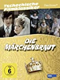 Die Märchenbraut - Die komplette Serie (2 DVDs)