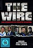 The Wire - Staffel 5 (4 DVDs)
