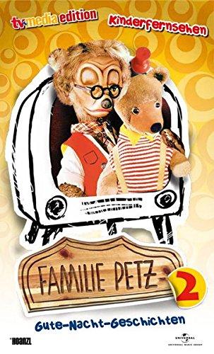 Familie Petz