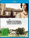 Die Geheimnisse von Lissabon [Blu-ray]