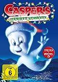 Caspers verzauberte Weihnachten (+ Audio-CD) (2 DVDs)