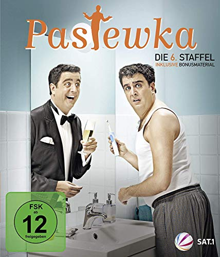 Pastewka Staffel 6 [Blu-ray]