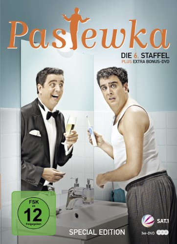 Pastewka Staffel 6 (3 DVDs)
