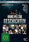 Unheimliche Geschichten - Die komplette Serie (2 DVDs)