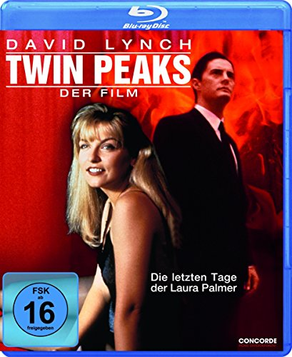Twin Peaks Der Film [Blu-ray]