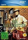 Der Glücksritter - Die Abenteuer des Robert Curwich (4 DVDs)