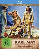 Karl May Shatterhand Box (2 Blu-rays)