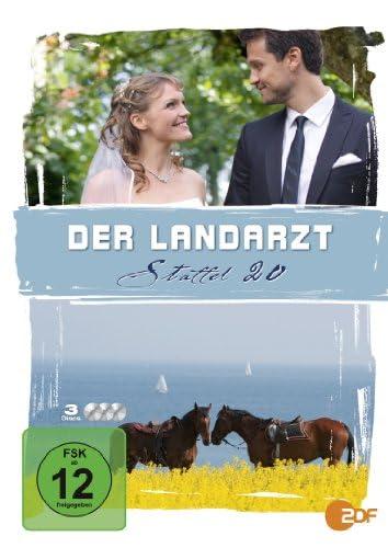 Der Landarzt Staffel 20 (3 DVDs)