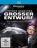 Stephen Hawkings großer Entwurf: Eine neue Erklärung des Universums [Blu-ray]