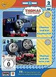 Thomas und seine Freunde - 11 tolle Geschichten mit Thomas und seinen Freunden (2 DVDs)