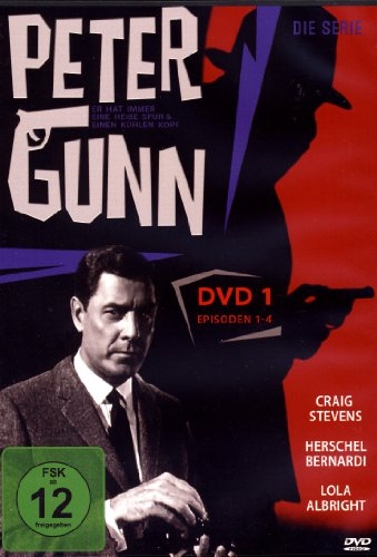 Peter Gunn,