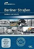 Berliner Straßen - Damals und heute (2 DVDs)