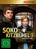 SOKO Kitzbühel - Box 3: Folge 21-30 (2 DVDs)