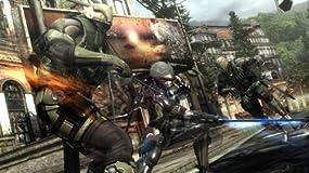 Metal Gear Rising: Revengeance, Abbildung #06