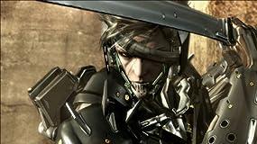 Metal Gear Rising: Revengeance, Abbildung #01