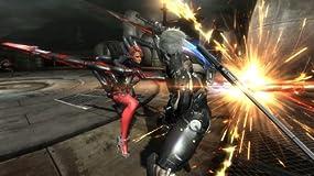 Metal Gear Rising: Revengeance, Abbildung #04
