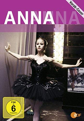 Anna (Neuveröffentlichung, aufwändig digital restauriert) (2 DVDs)