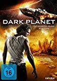Dark Planet: The Inhabited Island + Rebellion (2 DVDs)