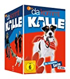 Da kommt Kalle - Die komplette Serie (Collector's Edition) (16 DVDs)