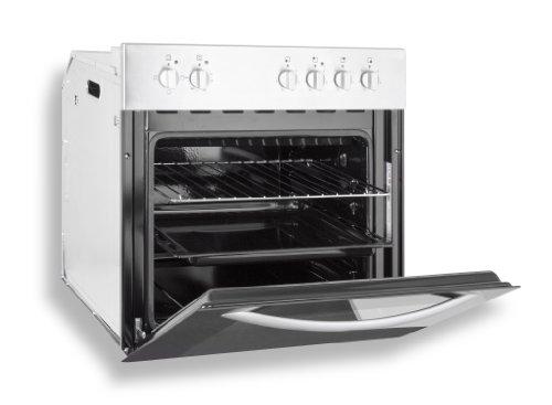 mebasa cucinab270nw k che moderne k chenzeile hochwertige einbauk che 270 cm hochglanz k che. Black Bedroom Furniture Sets. Home Design Ideas