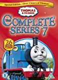 Thomas & Friends - The Complete Series 7