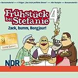 CD 4: Zack, bumm, Bongjour!
