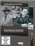 Geschichte Mitteldeutschlands: Reinhard Gehlen - Der Meisterspion und die Nazis