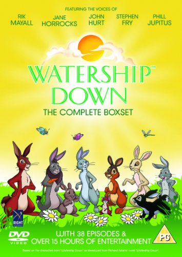 Watership Down Vol. 1 - The Promised Land