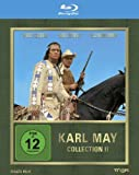 Karl May - Collection No. 2 [Blu-ray]