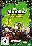 Die Mumins - Zwei Abenteuer im Mumintal (2 DVDs)