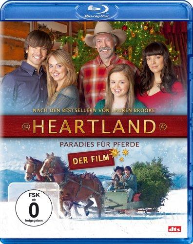 Heartland Der Film [Blu-ray]