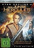 Der junge Hercules, Vol. 1 (4 DVDs)