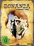 Bonanza - Season 7 (8 DVDs)