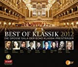 Best of Klassik: Echo Klassik 2012