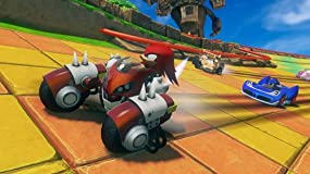 Sonic & SEGA All-Stars Racing Transformed - Limited Edition , Abbildung #04