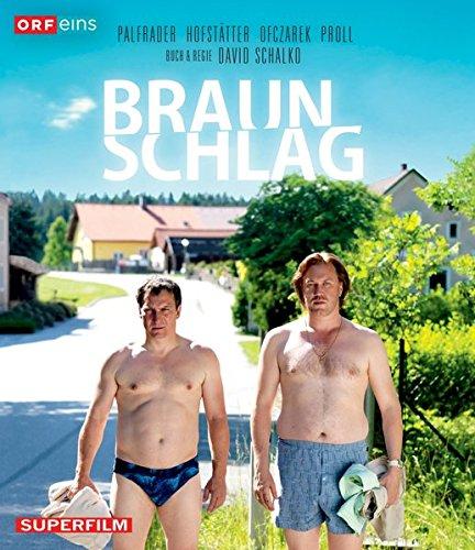 Braunschlag Blu-ray
