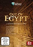 Out of Egypt (2 DVDs)