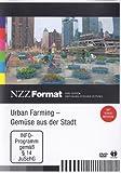 NZZ Format: Urban Farming - Gemüse aus der Stadt