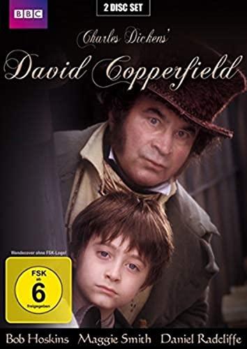 David Copperfield (1999/BBC) (2 DVDs)