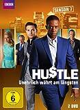 Hustle - Unehrlich währt am längsten, Staffel 7 (2 DVDs)