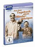 Aus dem Tagebuch eines Minderjährigen (DDR TV-Archiv)