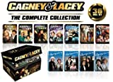 Cagney & Lacey - The Complete Collection (Limited Edition) [RC 1]