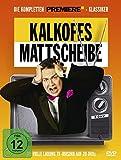 Kalkofes Mattscheibe - Die kompletten Premiere-Klassiker (20 DVDs)