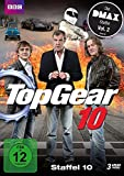 Top Gear - Staffel 10 (3 DVDs)