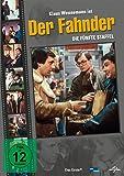 Der Fahnder - Staffel 5 (4 DVDs)