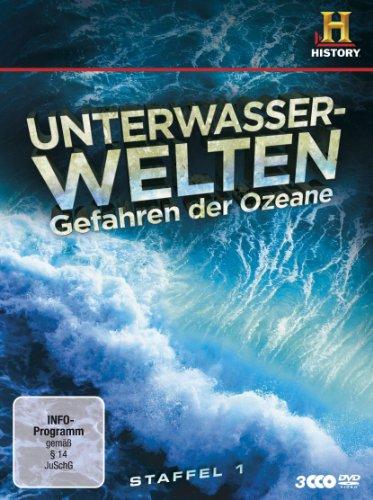 Unterwasserwelten - Gefahren der Ozeane